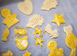 クッキー   料理   かわいい   子供