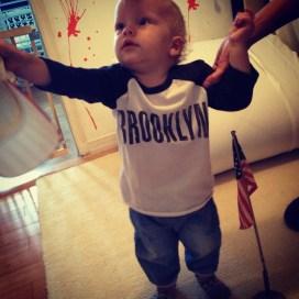 Brookly Boy