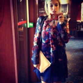 Paris Outfit (MSGM)