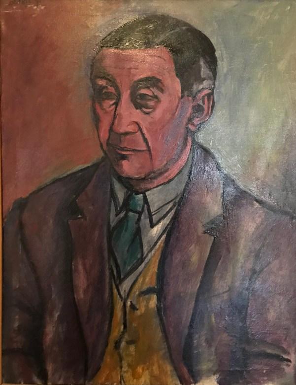 Antonio Boschi