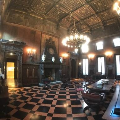 BVME Büyük Salon