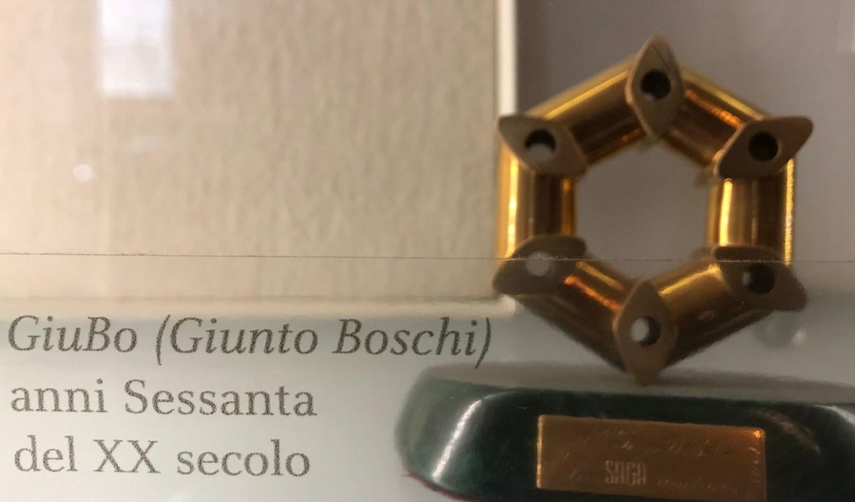 Boschi Contası