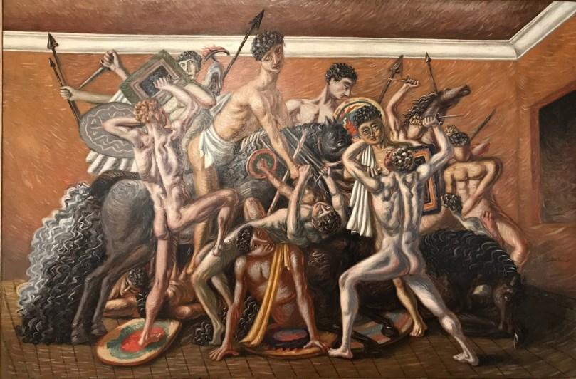 Giorgio de Chirico 1