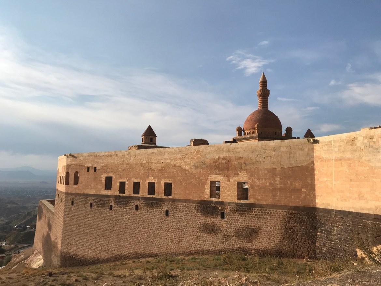 İshakpaşa Sarayı 1