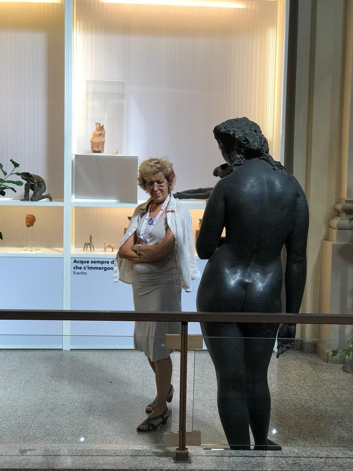 Messina'nın Kadınları