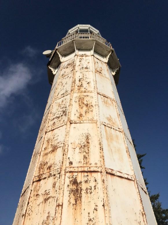 Hoşköy Deniz Feneri 2