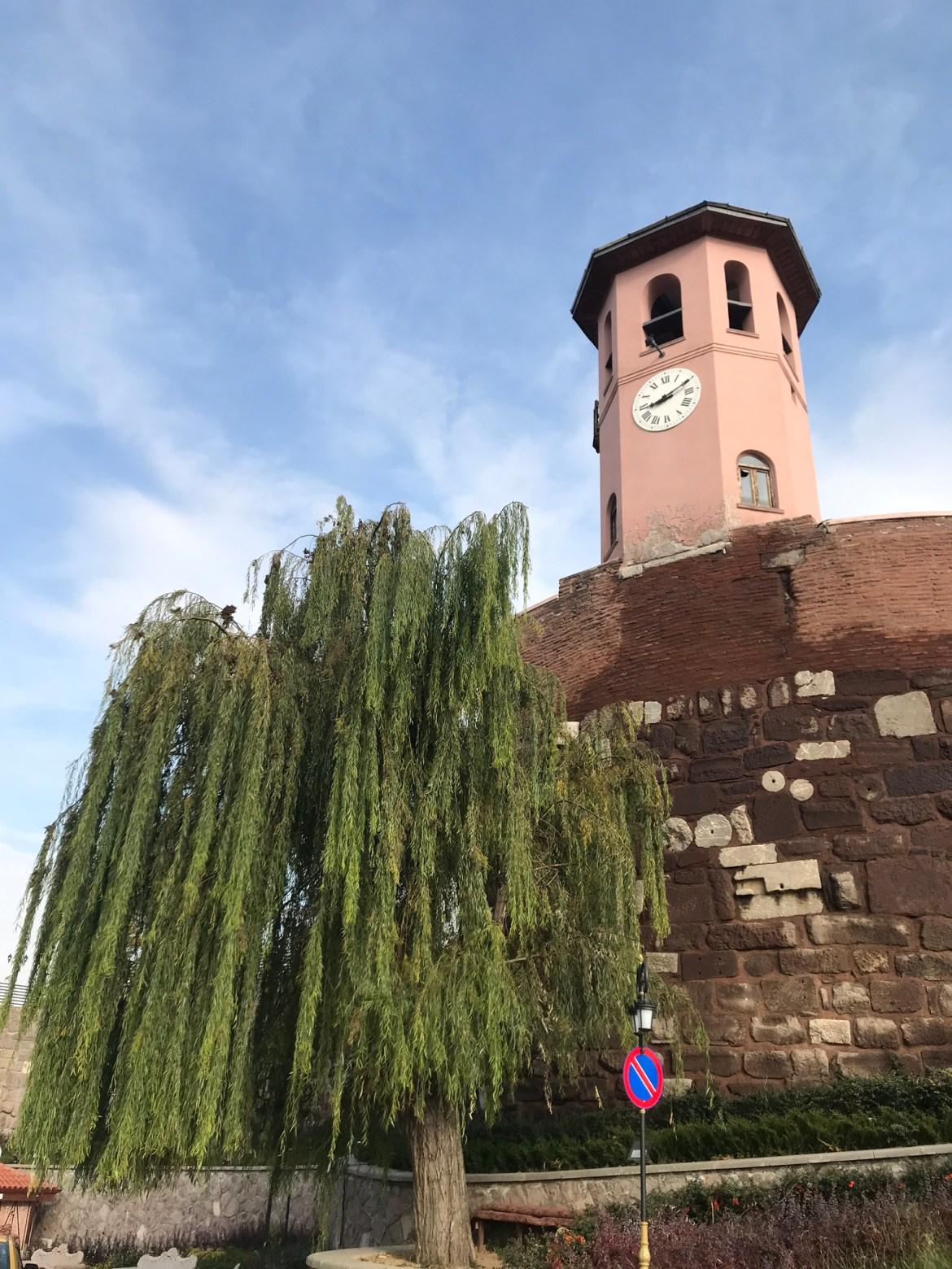 Kale Saat Kulesi