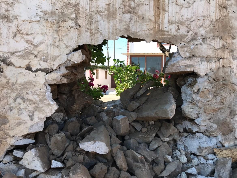 Yıkık Duvar