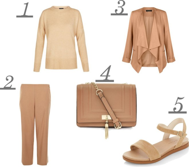 new look wishlist modest edition