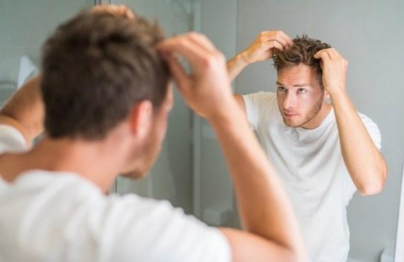 Erkeklerde kellikle mücadelede 11 etkili metot