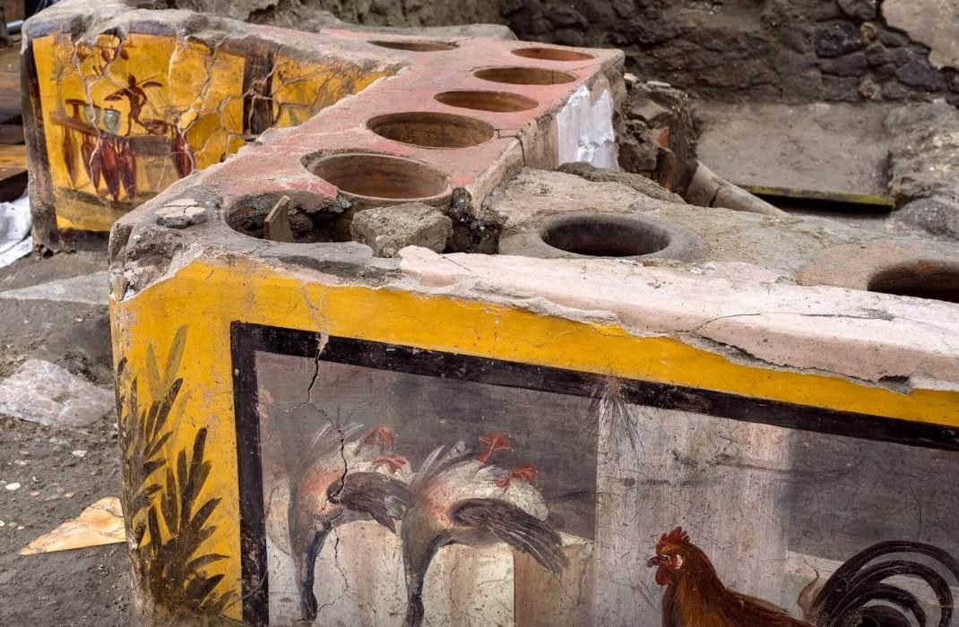 napoli-pompeii