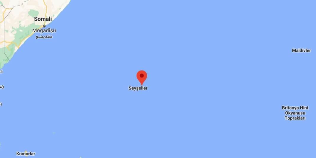 La-Digue-adası