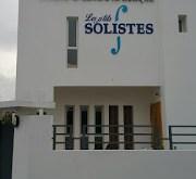 Les P'tits Solistes De Casablanca 1ère crèche musicale du Maroc