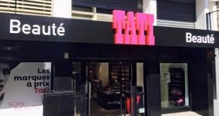 Le nouveau magasinTATI : Bientôt au Morocco Mall