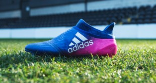 Adidas dévoile la star de la collection Blue Blast