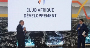 Casablanca : 5e forum international Afrique Développement du16 au 17 mars 2017