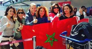 Cinq marocaines à l'assaut du Kilimandjaro, plus haut sommet africain