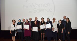 Cinq scientifiques maghrébines récompensées par le Prix 2017 L'Oréal-UNESCO