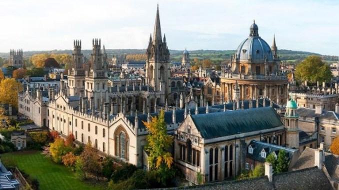 İngilterede Üniversite Okumak