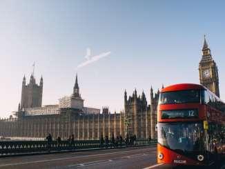 Çocuklarla Londra Seyahati