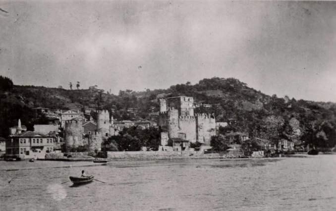 Anadolu Hisarı