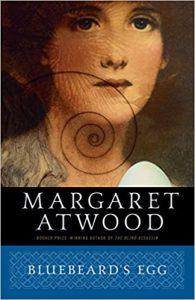 Margaret Atwood Eserleri