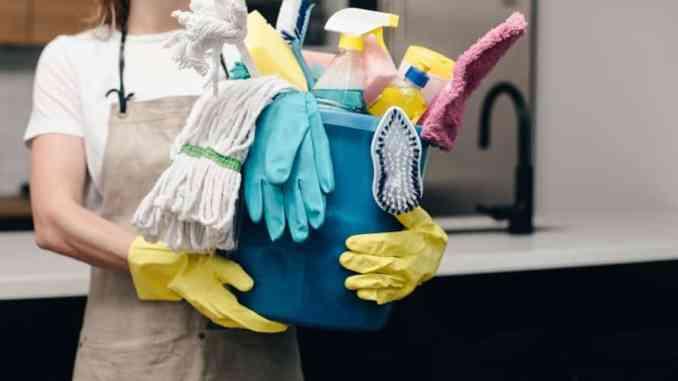 Temizlik Hatası