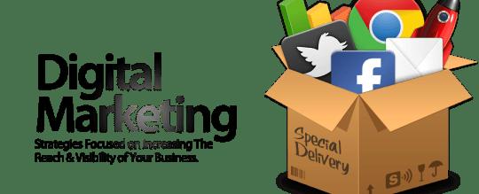Digital Marketing Consultant Brighton