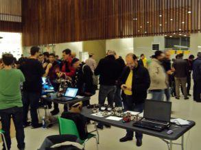 etopia MakerShow Zaragoza 2013