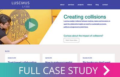 Blog Casestudy