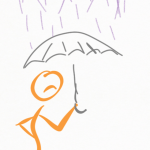 regenmännchen