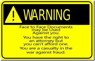 war against fraud