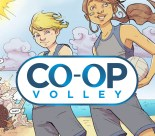 THE CO-OP VOLLEYBALL YOUTH DEVELOPMENT PROGRAM
