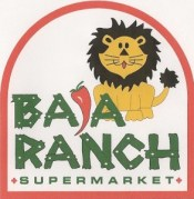 Baja Ranch Logo