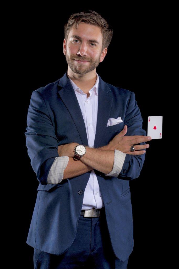 Hayden | Magician