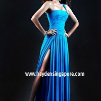 MISS UNIVERSE SINGAPORE 2011 EVENING GOWNS