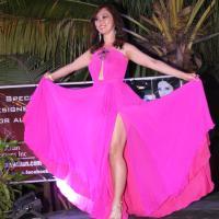 CONGRATULATIONS to Mrs Singapore World 2011 - Vanessa Tan