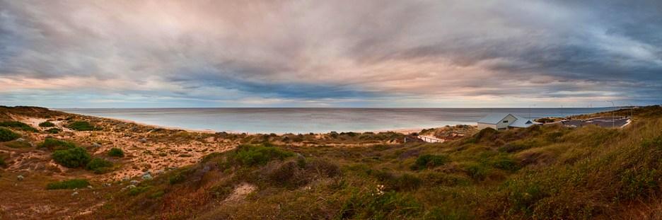 binningup-Panorama