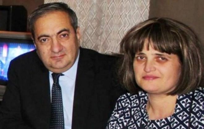 Картинки по запросу մարզպետի սպանված խորհրդականի
