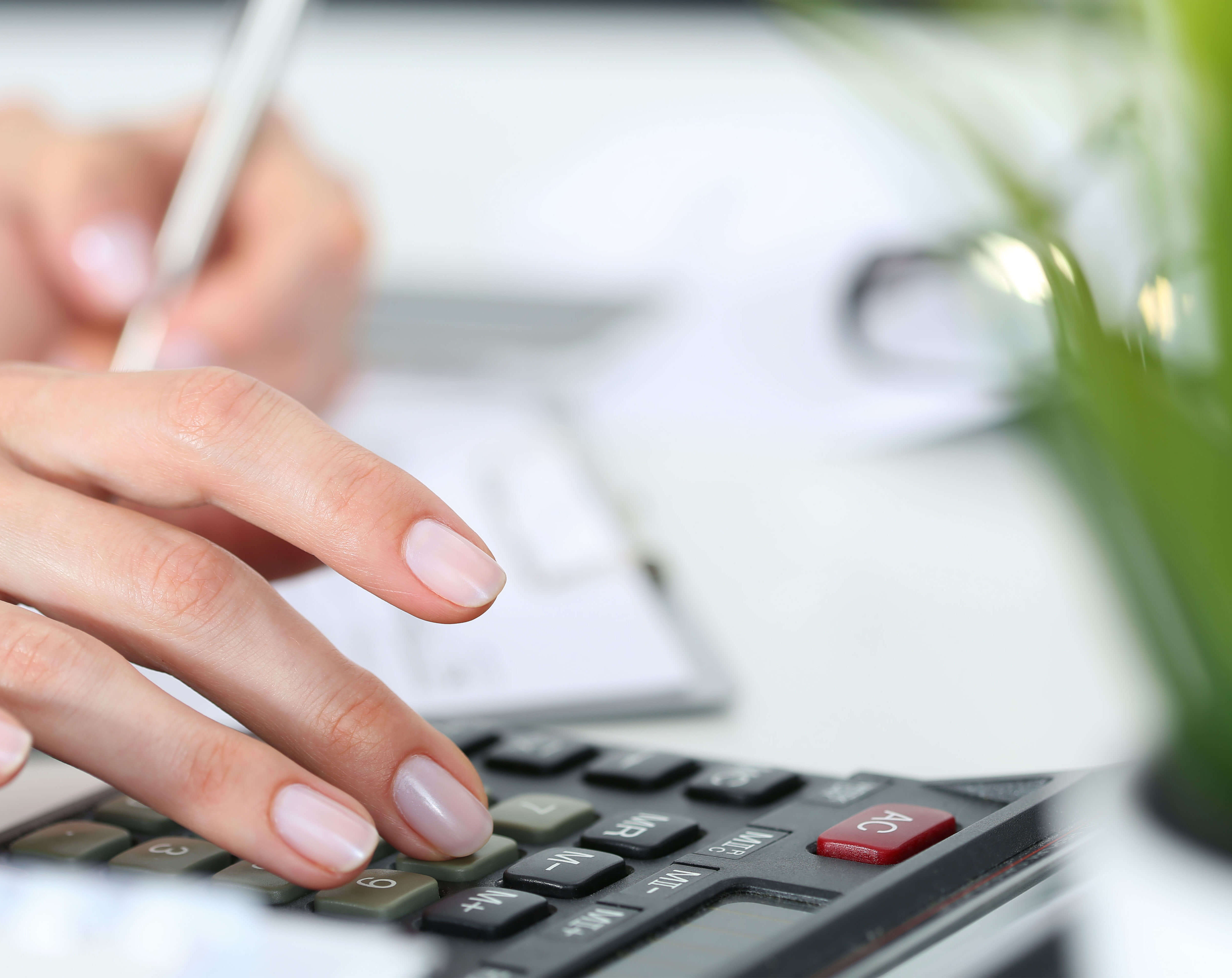 Services Hayes Accounting Solutions