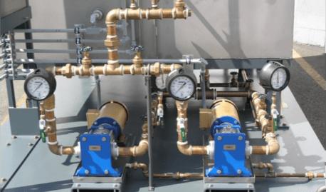Hayes Pump Northeast Pump Distributor Packaged System