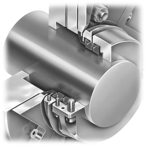 Mechanical Seal Maintenance Simplified - Hayes Pump