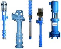 Goulds Water Technologies Vertical Turbine Pumps