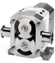 Wrightflow Rotary Lobe Sterilobe pump