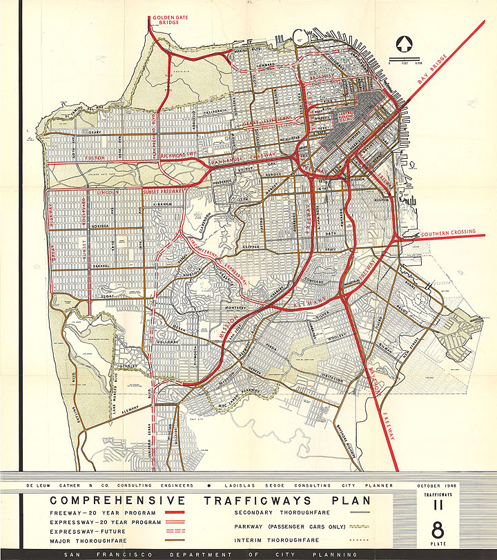 1948-trafficways-plan-with-southern-crossing