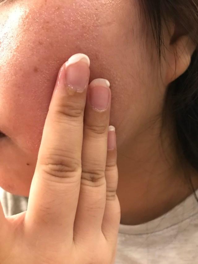 Facial care-想找敏感肌適用的夏季保養?也許蓓樂膚PURIFY出品的水漾舒護系列無酒精保養品值得你嘗試看看! 保養品分享 攝影 民生資訊分享
