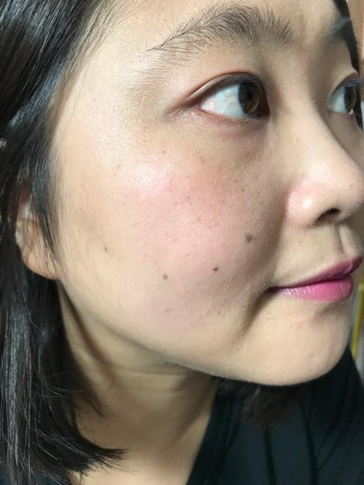 makeup/cosmetics/facial/秋冬底妝/COVERMARK-水漾嫩肌鑽石光無瑕粉霜、水漾嫩肌鑽石光蜜粉-水凝分子結構,讓肌膚呈現鑽石般光澤,塑造新肌感的超遮瑕粉底! 彩妝品 彩妝品分享 攝影 民生資訊分享