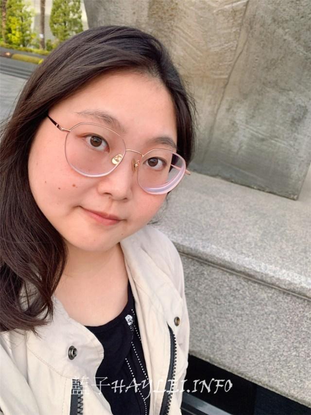 台北圓山花博配鏡推薦 圈圈眼鏡 台灣設計舒適有質感鏡框專賣 健康養身 攝影 民生資訊分享