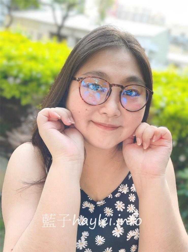 時尚配飾/ASLLY造型眼鏡/LO1010/Lovely玳瑁圓膠框藍光眼鏡-存在即合理~自己的美自己定義,自信就是最好的時尚態度!女生流行/時尚穿搭/流行穿搭/服飾搭配/太陽眼鏡品牌/時尚眼鏡配件/藍光眼鏡挑選/心情配飾/藍子愛美麗 3C相關 健康養身 攝影 民生資訊分享