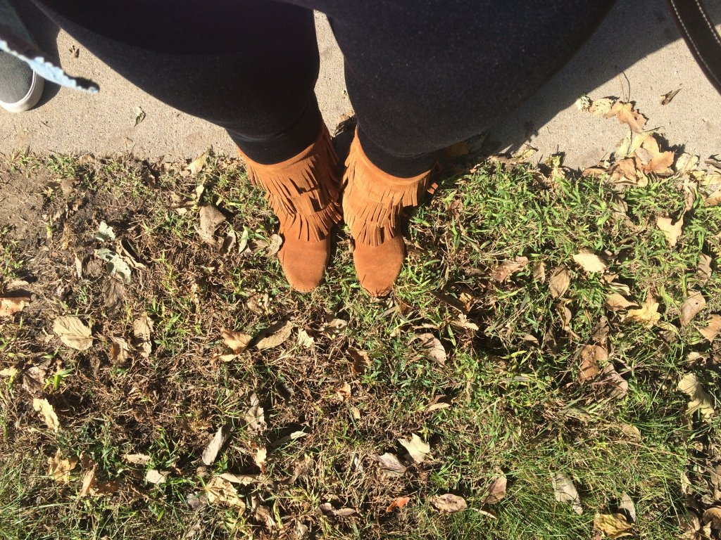OOTD: Chilly Weather